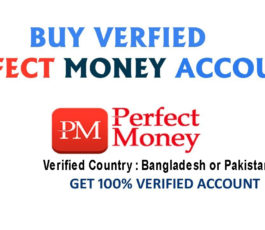 Perfect Money (Country : Pakistan)