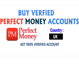 Perfect Money (Country : UK)