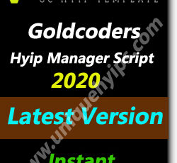 GC Hyip Script(Null)- 2020