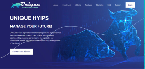 gc hyip template