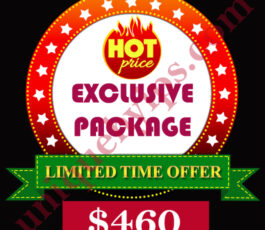 Exclusive Hyip Package